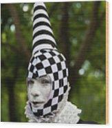 Ny Dance Parade 5 21 11 26 Wood Print
