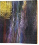 Nyc Impressions 2471 Wood Print