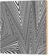 NZT Wood Print