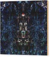 Oa-1918 Wood Print