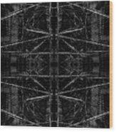 Oa-1920 Wood Print