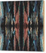 Oa-1936 Wood Print