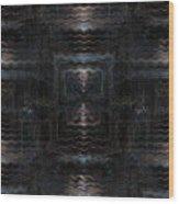 Oa-1961 Wood Print