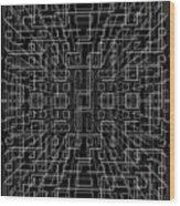 Oa-1973 Wood Print
