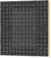 Oa-1976 Wood Print