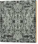 Oa-1990 Wood Print