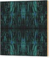 Oa-2000 Wood Print