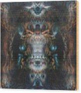 Oa-3931 Wood Print
