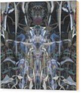 Oa-4361 Wood Print