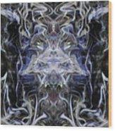 Oa-4363 Wood Print