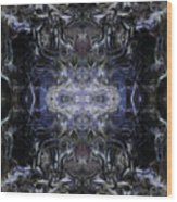 Oa-4364 Wood Print