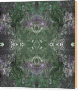 Oa-4437 Wood Print