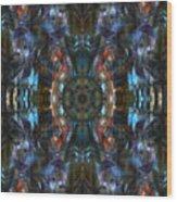 Oa-4439 Wood Print