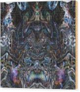 Oa-4543 Wood Print