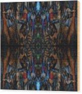 Oa-4629 Wood Print
