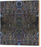 Oa-4630 Wood Print