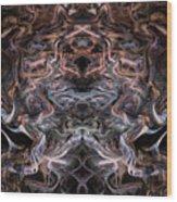 Oa-4763 Wood Print