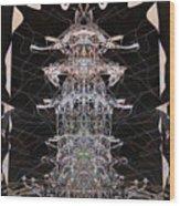 Oa-4764 Wood Print
