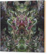 Oa-4831 Wood Print