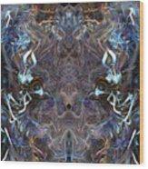 Oa-4834 Wood Print