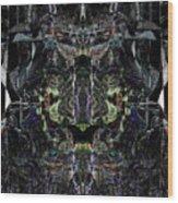 Oa-4857 Wood Print