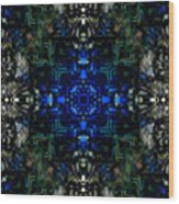 Oa-4893 Wood Print