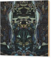 Oa-4922 Wood Print