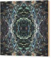 Oa-4924 Wood Print