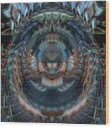 Oa-4986 Wood Print