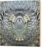 Oa-5049 Wood Print