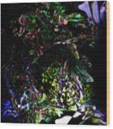 Oa-5133 Wood Print