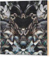 Oa-5135 Wood Print