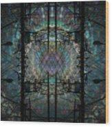 Oa-5517 Wood Print