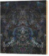 Oa-5518 Wood Print