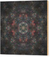 Oa-5519 Wood Print