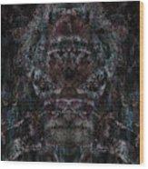 Oa-6034 Wood Print