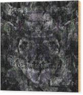 Oa-6035 Wood Print