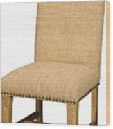 Occasional And Dining Chairs Wood Print