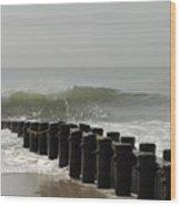 Ocean 22 Wood Print