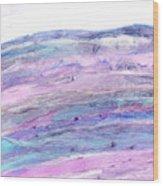 Ocean 28 Wood Print