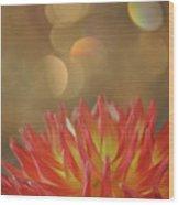 Octavia Wood Print