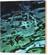 Oddysea 1 Wood Print