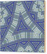 Ode To Kadinsky Wood Print