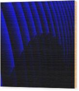 Odyssey Wood Print