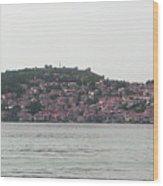 Ohrid Wood Print