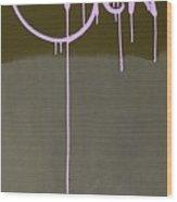 Omen Wood Print