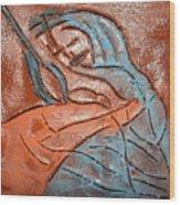 Ona - Tile Wood Print