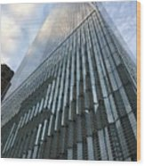 One World Trade Center #11 Wood Print