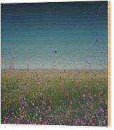Opt.35.16 La Robleda Wood Print