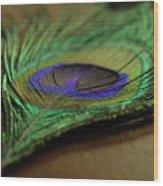 Opulence Wood Print